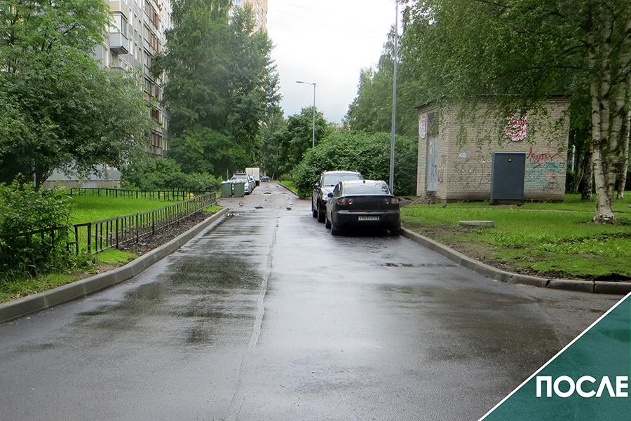 пр. Художников, д. 13, к. 4