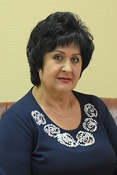 Фото Главы Муниципального Совета
